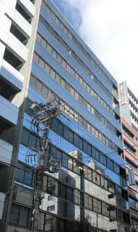 平野町綜合法律事務所 事務所外観写真